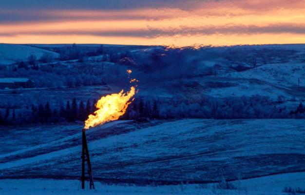 Если климатические цели будут достигнуты, к 2030 году цена на нефть достигнет 40 долларов