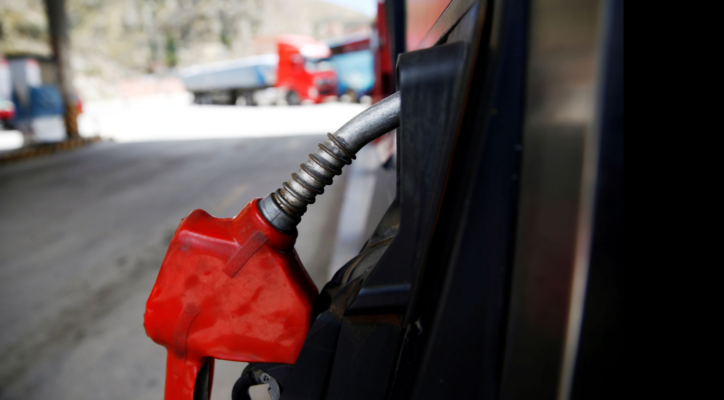 Цена нефти снижается на рынке