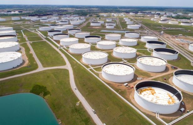 Добыча нефти в США в марте выросла на 14,3% - EIA