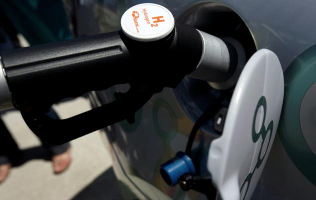 Бельгийские фирмы и исследователи объединяют усилия в борьбе за «зеленый водород»